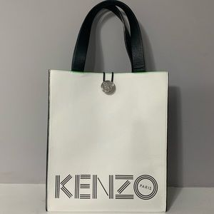 Kenzo x H&M Everyday Tote